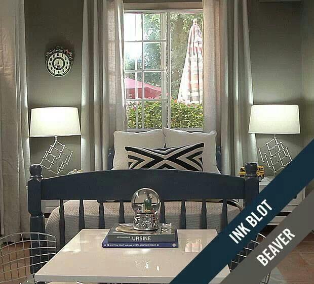 32 best jeff lewis designs images on pinterest for Jeff lewis bedroom designs