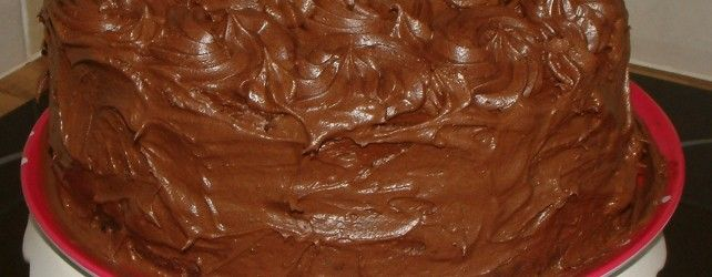 Recette de Gâteau au Chocolat HERSHEY'S « super chocolaté »