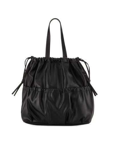 Dane Drawstring Tote Bag