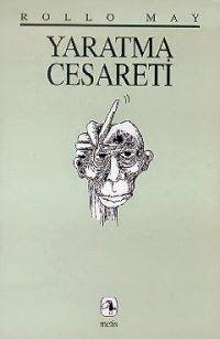 """Rollo May """" Yaratma Cesareti """" ePub ebook PDF ekitap indir - e-Babil Kütüphanesi"""