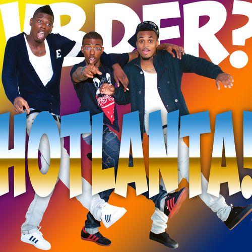 VBDFR? Presenterar HOTLANTA!! MIXTAPE... Kolla nytt mixtape av @Petter417 presenterat av @vablirdetforrap