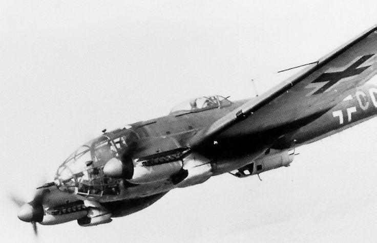 Heinkel He 111 | by Net-Maquettes