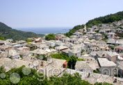 Thassos Potamia Village | Thassos villages - Greeka.com