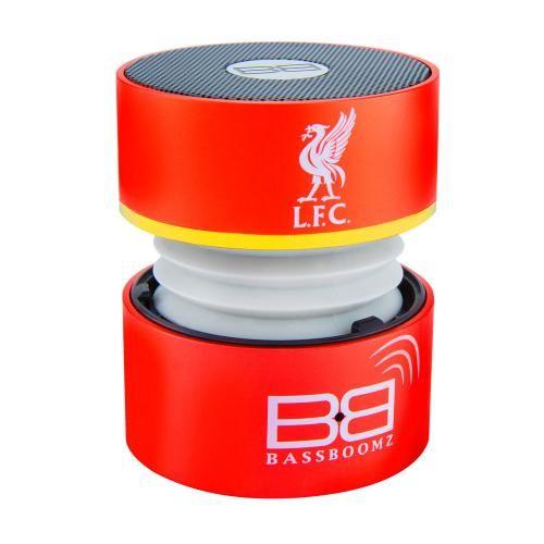 Liverpool F.C. BassBoomz Portable Speaker