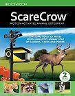 Contech CRO101 Scarecrow Motion Activated Sprinkler | Review - Refreshing The Home