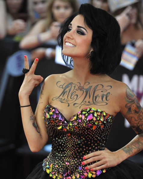 Phoebe Dykstra wearing Sherri Hill, at the 2012 MuchMusic Video Awards Arrivals. Posted the actual dress a few months prior to this event