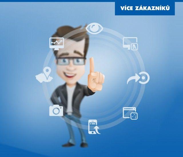 Cílem #online marketingu je pochopit přání a potřeby zákazníka a odpovídajícím způsobem je uspokojit. Liší se pouze nástroji, se kterými se na internetu pracuje. Výsledky Vaší prezentace lze pak různými způsoby měřit a Vy tak máte neustále přehled o tom, zda se Vám vynaložené prostředky vrací. Základem je však mít vlastní kvalitní webové stránky, doplněné o online marketingový mix produktů dle potřeby. #vicezakazniku #mediatel #marketing