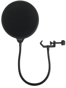 Best Pop Filters Blue Yeti Microphones Dragonpad USA!