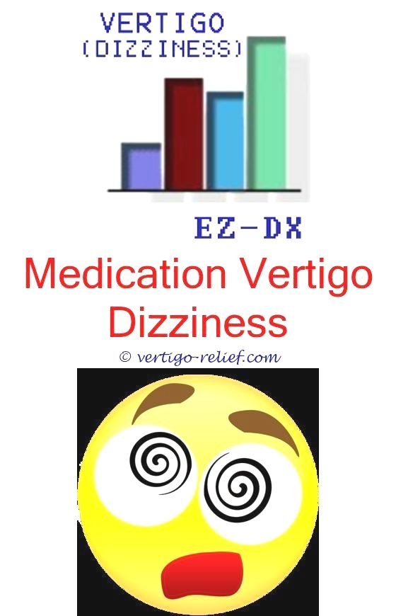 Dizziness When Standing Up Bppv Maneuver Slight Dizziness All Day