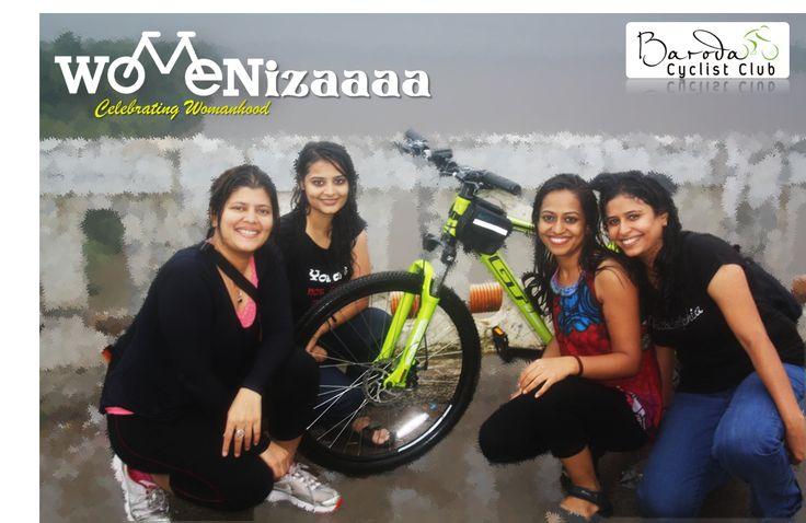 Womenizaaaa...first ride...01-Aug-2013