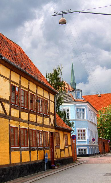 Helsingor, Denmark