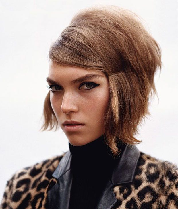 via Self Service cheetah leopard animal print coat blazer arizona muse fashion