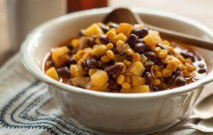 Kenyan Corn and Bean Stew   Whole Foods Market