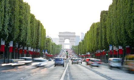 Mon Beau Paris SAS à Paris : Visite guidée d'un quartier parisien: #PARIS 14.90€ au lieu de 24.00€ (38% de réduction)