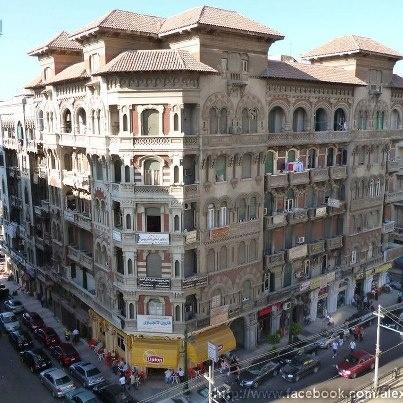 Alexandria -Egypt