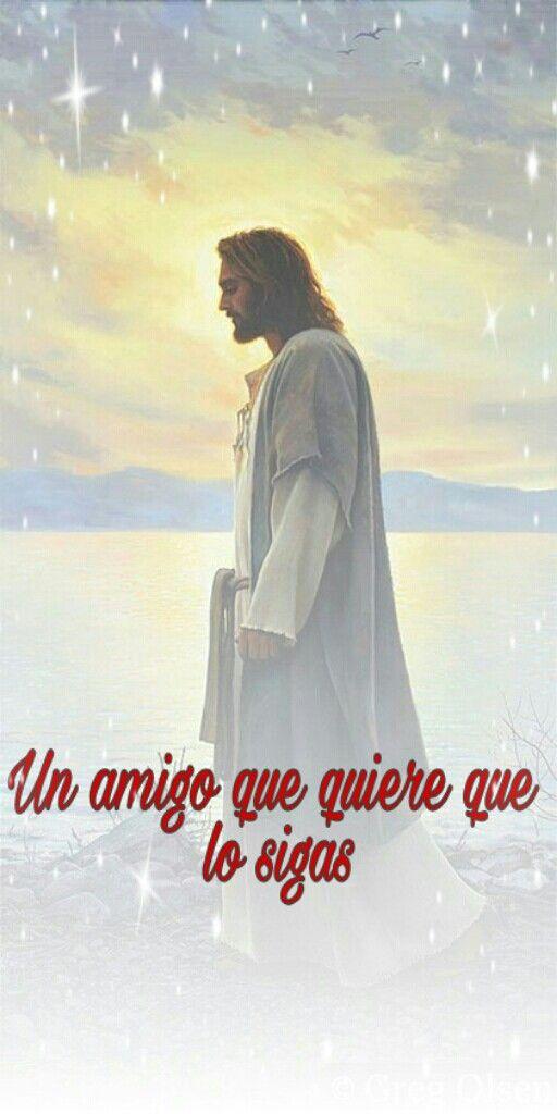 Su nombre es Jesus