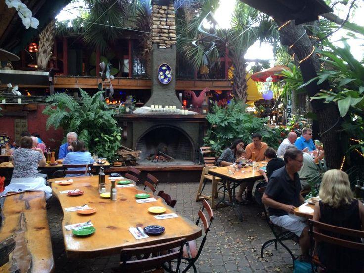 The Garlic, New Smyrna Beach - Menu, Prices & Restaurant Reviews - TripAdvisor