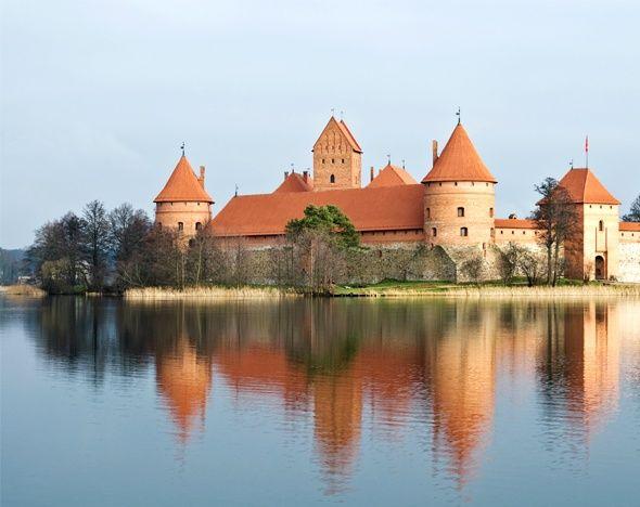 Вильнюс: идеальное место для поездки на выходные
