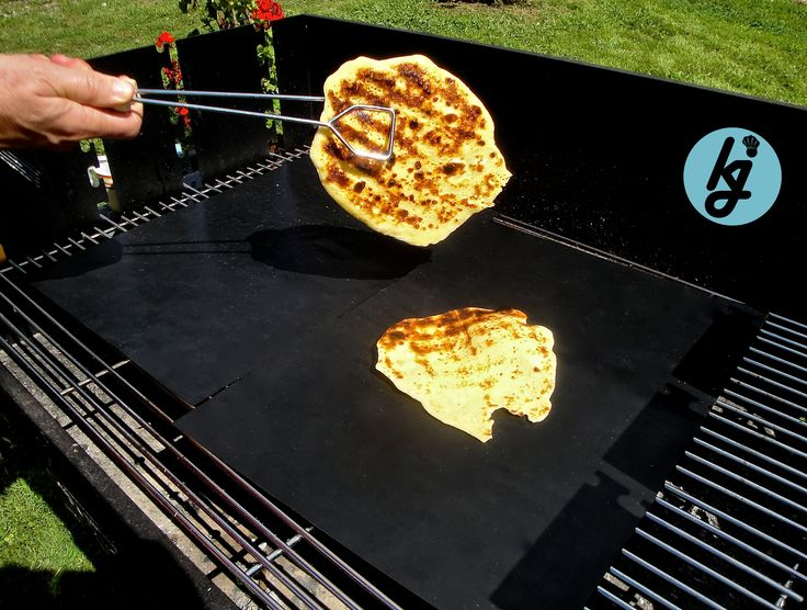 How To Cook Pancakes On A Grill