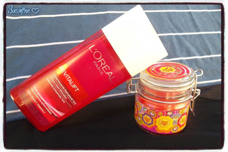 Jasmine Girly Tips: REVITALIFT de LOREAL ... Un tonique Lissant Rénovateur ??