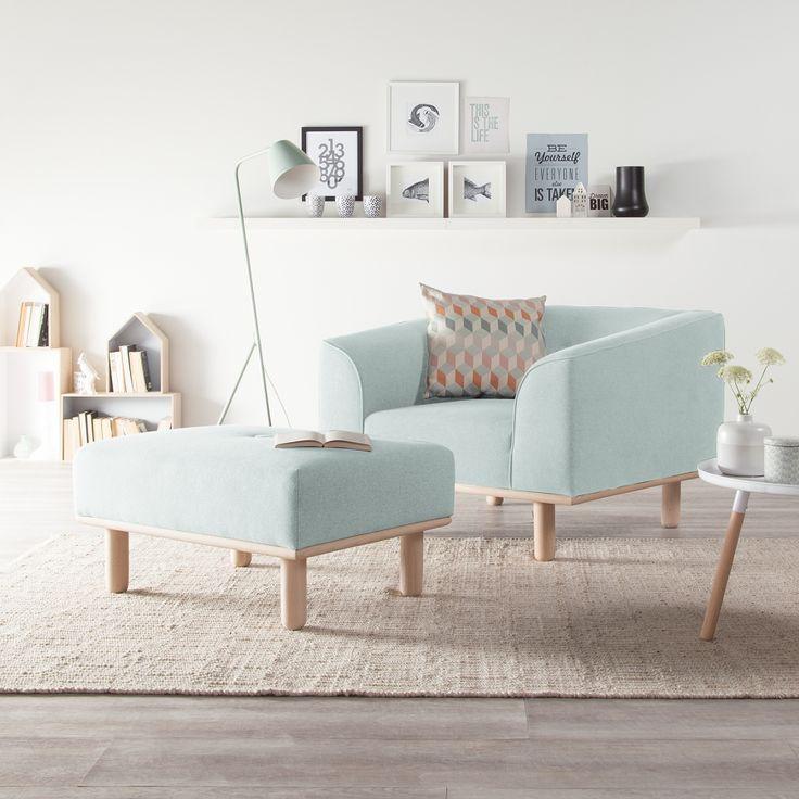 Best 10 sessel mit hocker ideas on pinterest sofa for Sessel mit hocker design