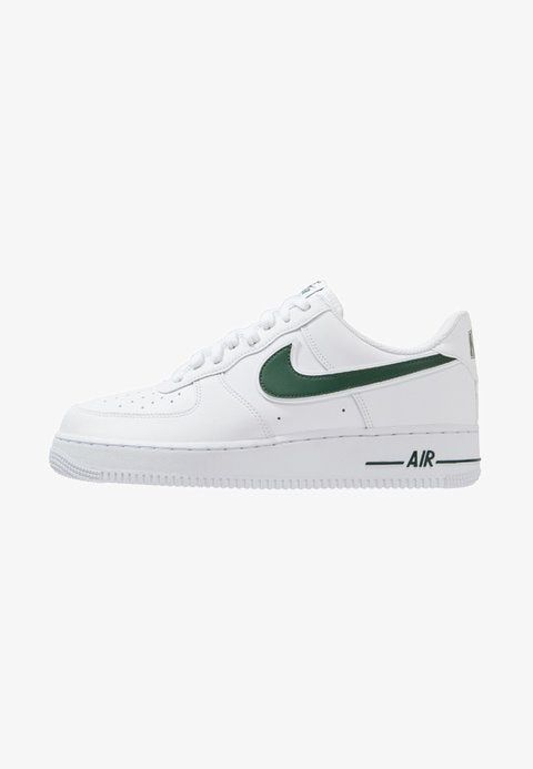new arrival 3d1da daabf Nike Sportswear AIR FORCE 1  07 - Sneakers - white cosmic bonsai - Zalando