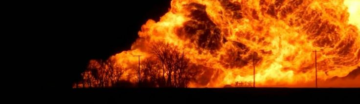 Whistleblowers Think They Know Why Canadian Pipelines Are Exploding