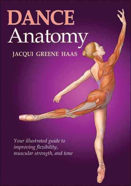 Following the success of Strength Training Anatomy , Yoga Anatomy , and the entire Anatomy series that has now sold over 1.5 million copies, Dance Anatomy gives ballet, modern, ballroom and jazz dance