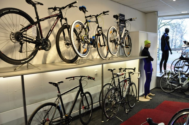 #Van Vliet Tweewielers #Hoorn #racefiets #sportsfiets #afdeling #mtb #fiets #van vliet #MBK #haibike #raleigh #koga