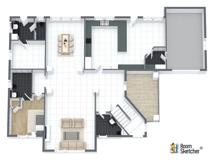31 best floor plan images on pinterest apartments for Apartment marketing plans
