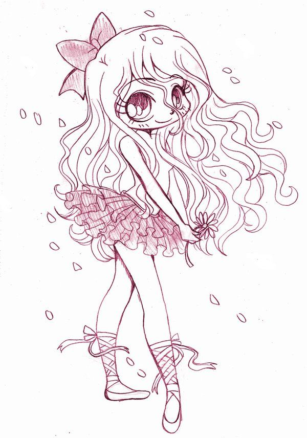 269 best images about chibis for coloring on pinterest