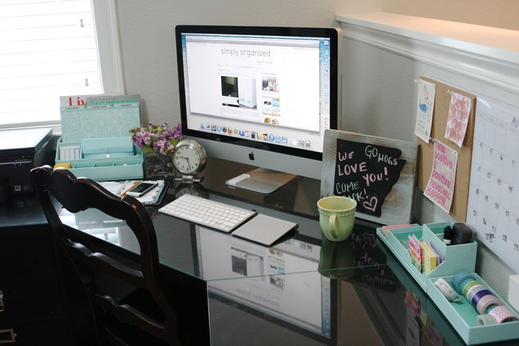 organizing your office desktop - Google Search
