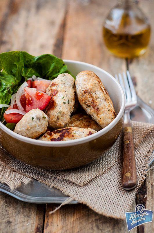Kofty z kurczaka | Filozofia Smaku