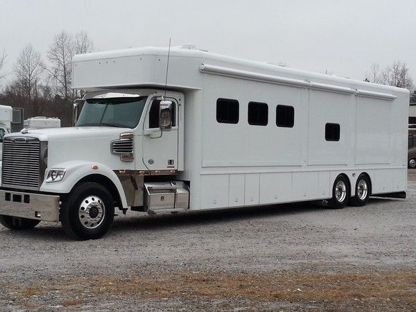 534 Best Truck Motorhome Conversions Images On Pinterest