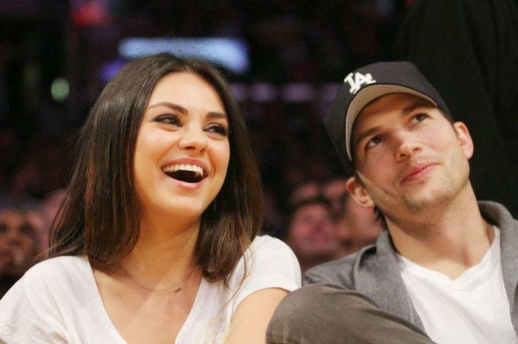 Mila Kunis & Ashton Kutcher Are Going to be Parents