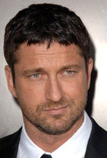 Gerard Butler as Jack!  He'd have to change his accent, however...