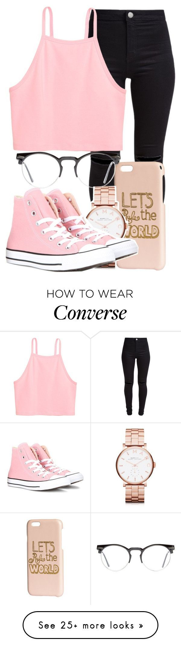"""Legend"" by mallorimae on Polyvore featuring New Look, H&M, Marc by Marc… – Amanda Martinez"