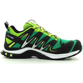 Běžecké / Krosové boty Salomon XA PRO 3D
