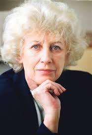 Olga Havlová, rozená Šplíchalová, první manželka Václava Havla