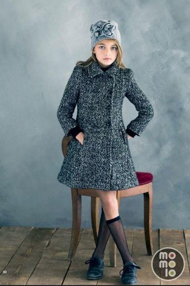 MOMOLO | moda infantil | Gorros Aletta, Abrigos Aletta, Calcetines Aletta, Bluchers Aletta, niña, 20140727232009