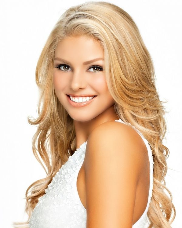 Miss America 2013: Miss South Carolina Ali Rogers Profile, Wins Lifestyle and Fitness Preliminary Competition (VIDEO) : TV & Series : Latinos Post