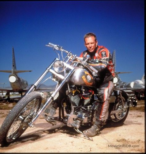 Harley Davidson and the Marlboro Man | Cars and ...