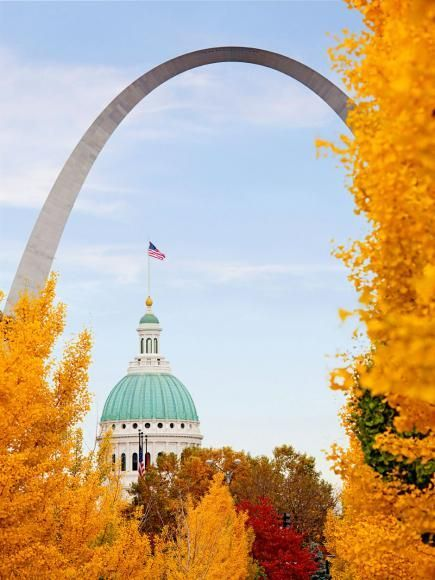 30 ways to enjoy fall in St. Louis! http://www.midwestliving.com/travel/missouri/st-louis/30-ways-to-enjoy-fall-st-louis/