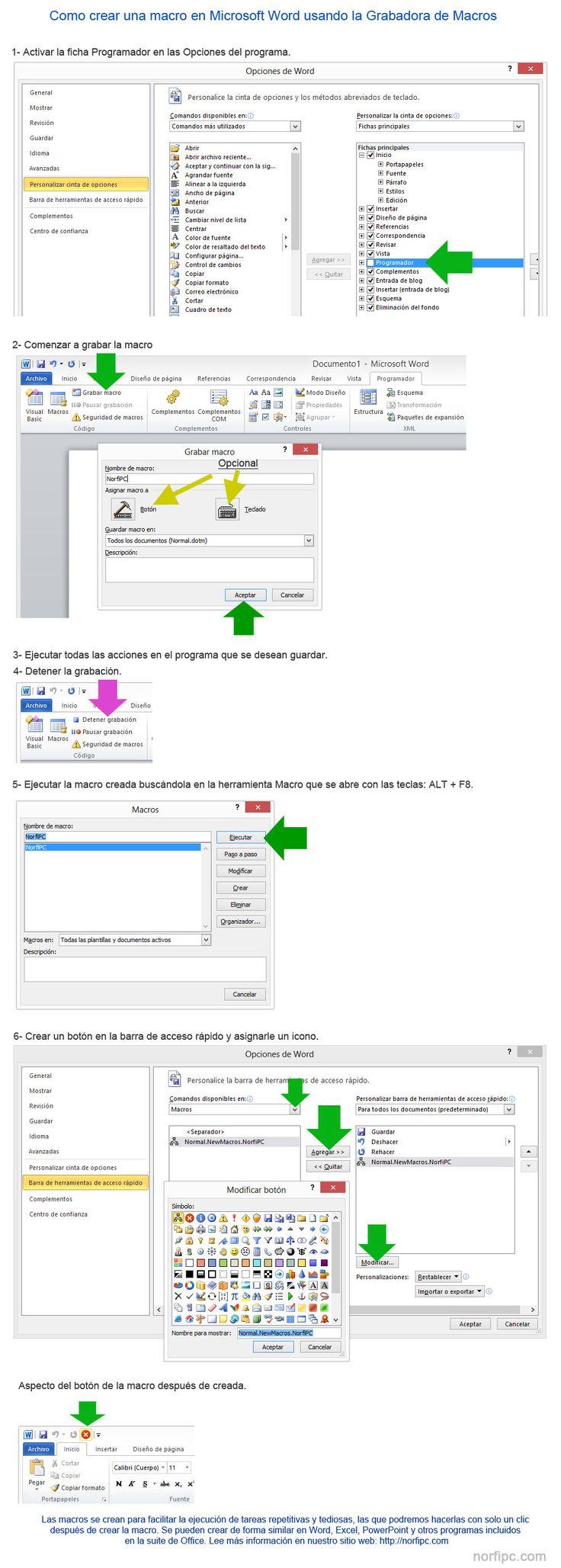 Mejores 60 imágenes de Trucos para Windows 8 en Pinterest   Hacks ...