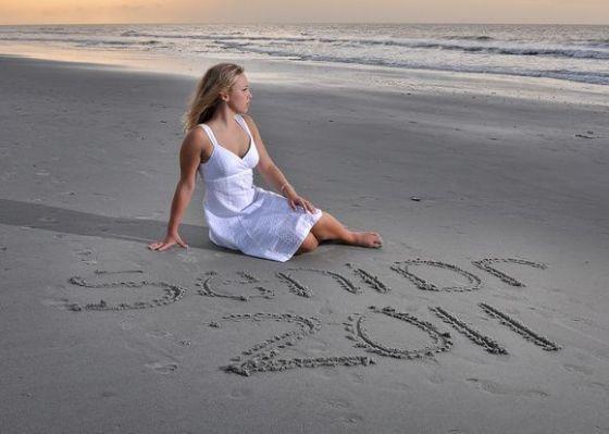 Best 20+ Beach senior photography – nicole brickler