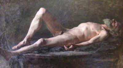 Emile Friant (French, 1863-1932)