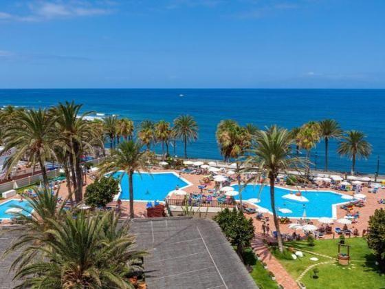 Hotel Sol Tenerife - Tenerife