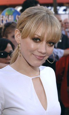 Pictures & Photos from The Perfect Man (2005) Hilary duff