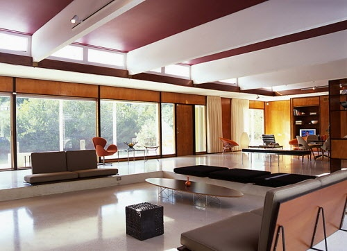 1000 images about mid century home sarasota has the best check them out on pinterest for Houses with sunken living rooms