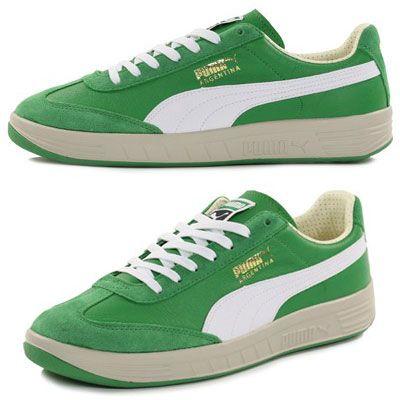 puma shoes 1970s fashion